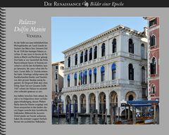 1538 • Venezia | Palazzo Dolfin Manin