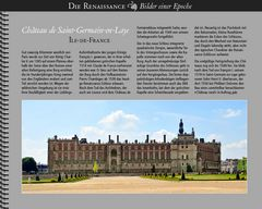 1539 • Château de Saint-Germain-en-Laye