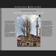 1539 • Haseki Hürrem Sultan Camii