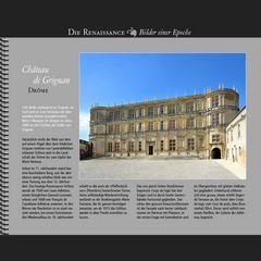 1540 • Château de Grignan
