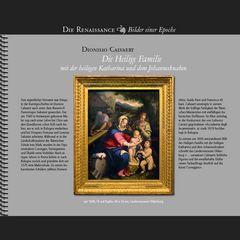 1540 • Dionisio Calvaert | Heilige Familie
