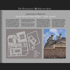 1540 • Haseki Hürrem Sultan Külliyesi