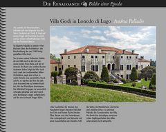 1540 • Lonedo | Villa Godi