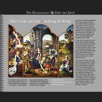 1540 • Pieter Coecke van Aelst | Anbetung der Könige