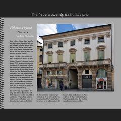 1540 • Vicenza | Palazzo Pojana