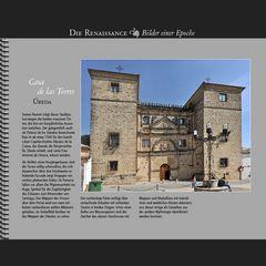 1544 • Úbeda | Casa de las Torres
