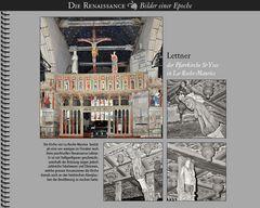 1545 • La-Roche-Maurice | Lettner