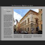 1545 • Vicenza   Palazzo Thiene