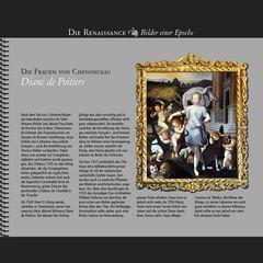 1547 • Die Frauen von Chenonceau: Diane de Poitiers