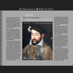 1547 • Henri II. | König von Frankreich