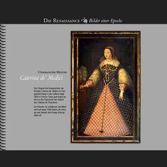 1548 • Caterina de' Medici [unbekannter Meister]