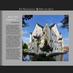 1548 • Chemnitz | Wasserschloss Klaffenbach