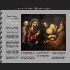 1548 • Jacopo Palma il Giovane | L'Adultera