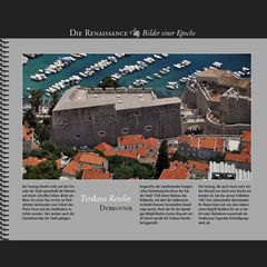 1549 • Dubrovnik | Tvrdava Revelin