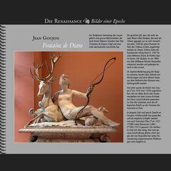 1549 • Jean Goujon | Fontaine de Diane