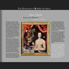 1549 • Marie Touchet | Königliche Mätresse