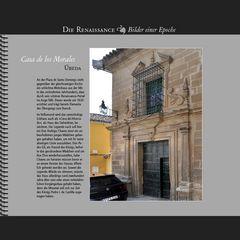 1550 • Úbeda | Casa de los Morales