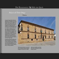 1550 • Úbeda | Palacio del Deán Ortega
