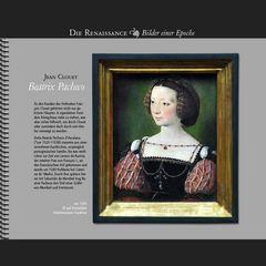 1550 • François Clouet | Beatrix Pacheco