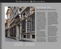1550 • Gian Galeazzo Alessi, Architekt