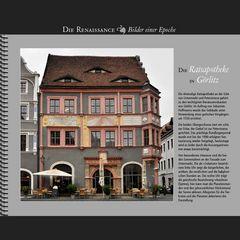 1550 • Görlitz | Ratsapotheke
