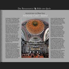 1550 • Süleymaniye Camii