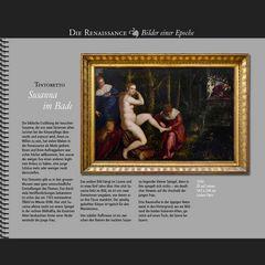 1550 • Tintoretto | Susanna im Bade