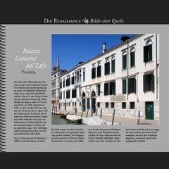 1550 • Venezia | Palazzo Contarini dal Zaffo