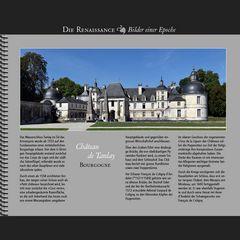 1553 • Château de Tanlay