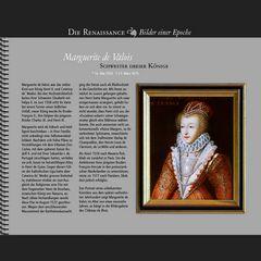 1553 • Marguerite de Valois | Schwester dreier Könige