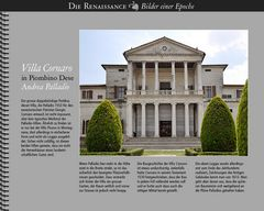 1553 • Piombino | Villa Cornaro
