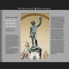 1554 •  Cellini | Perseus