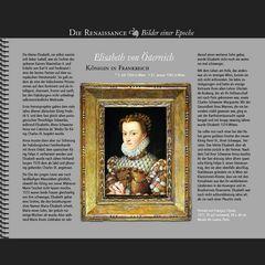 1554 • Elisabeth von Österreich | Königin in Frankreich