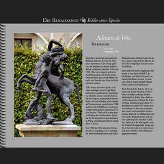 1556 • Adriaen de Vries | Bildhauer