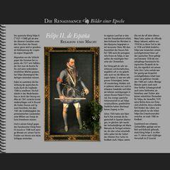 1556 • Felipe II. de España