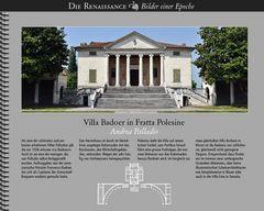 1556 • Fratta Polesine | Villa Badoer