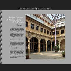 1557 • Úbeda | Antiguo Convento de Nuestra Señora de la Victoria