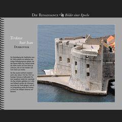 1557 • Dubrovnik | Tvrdava Sveti Ivan