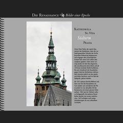 1557 • Praha | Kathedrála Sv. Víta, Südturm
