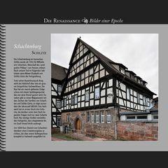 1557 • Schlitz | Schachtenburg
