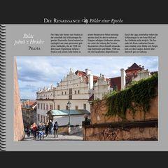1558 • Praha | Palác pánu z Hradce