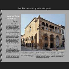 1559 • Úbeda | Antiguas Casas Consistoriales