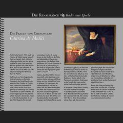 1559 • Die Frauen von Chenonceau: Caterina de' Medici