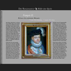 1559 • François II. | König von Frankreich