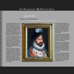 1560 • Charles IX. | König von Frankreich