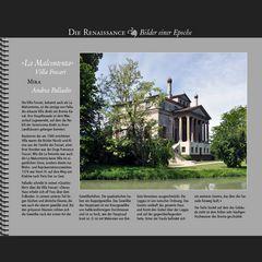 1560 • Mira | Villa Foscari