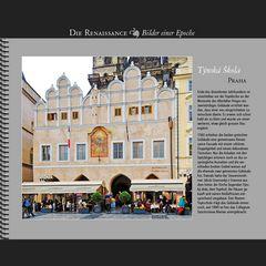 1560 • Praha | Tynská Skola