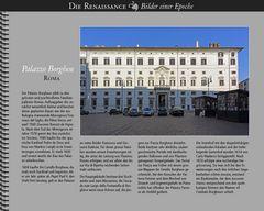 1560 • Roma, Palazzo Borghese