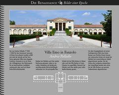 1561 • Fanzolo | Villa Emo