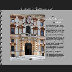 1561 • Pavia | Collegio Borromeo